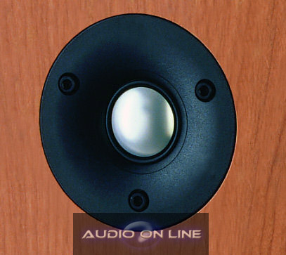 Audio On Line - Tweeter BW DS8S